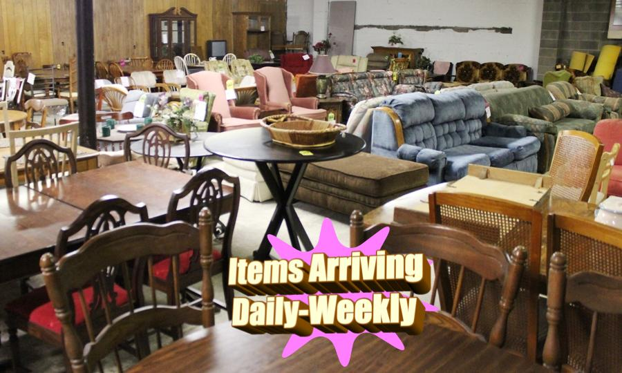 Welcome Home Furniture Consignment